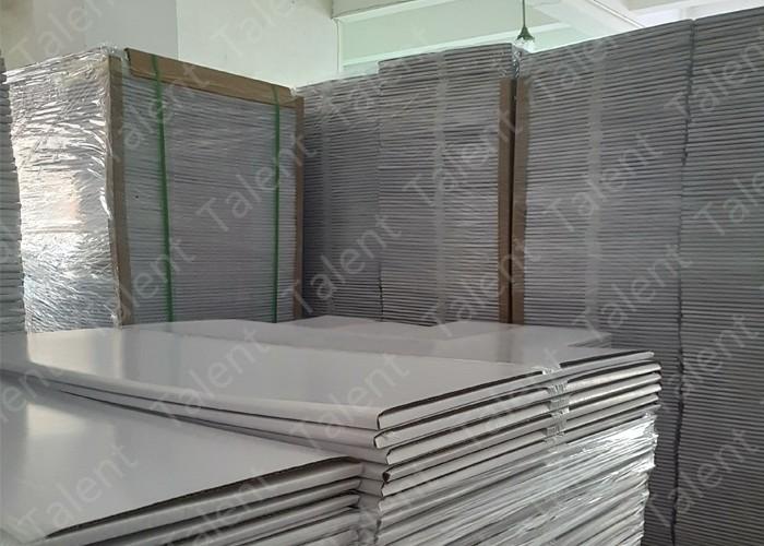 sticky mat storage